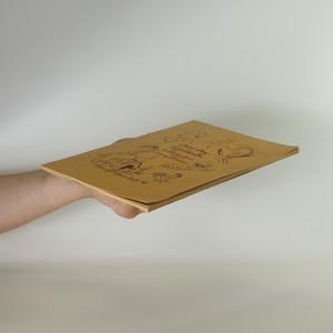 antikvární kniha Aus der Schublade. Märchen für die Kleinen, 1929