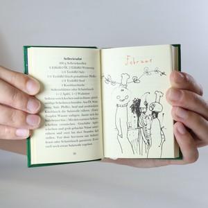 antikvární kniha Liebe, Phantasie und Kochkunst, 1985