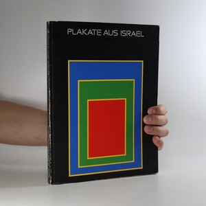 náhled knihy - Plakate aus Israel
