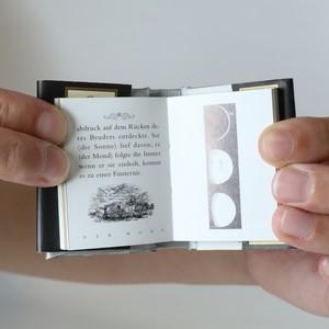 antikvární kniha Der Mond, neuveden