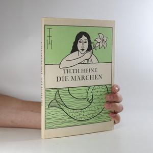 náhled knihy - Die Märchen