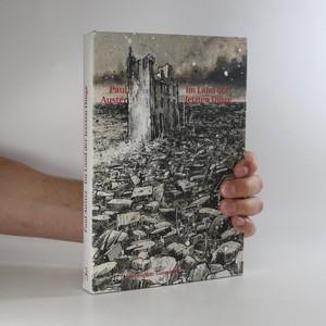 náhled knihy - Im Land der letzen Dinge