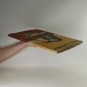 antikvární kniha Fabeln und Bilder, 1984