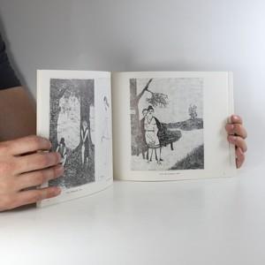 antikvární kniha Albert Ebert. Das Druckgraphische Werk, 1978