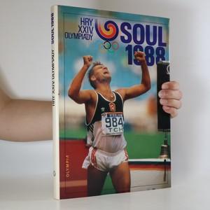 náhled knihy - Hry XXIV. olympiády. Soul 1988