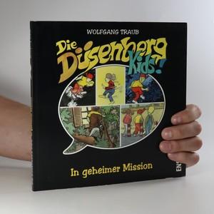 náhled knihy - Die Düsenberg-Kids!