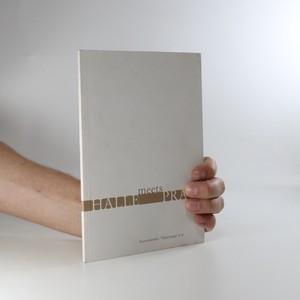 náhled knihy - Halle meets Prag