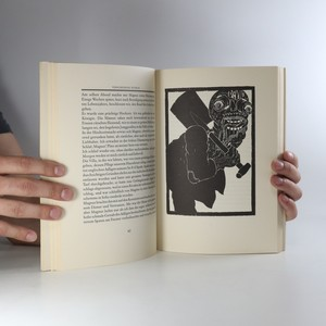 antikvární kniha Verschiedene Witwen, 1989