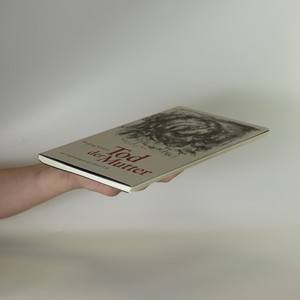 antikvární kniha Tod der Mutter, 1999