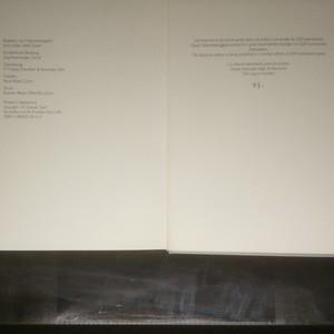 antikvární kniha Tell (výtisk č. 931), neuveden