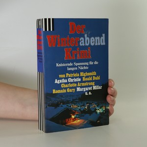 náhled knihy - Der Winterabend Krimi