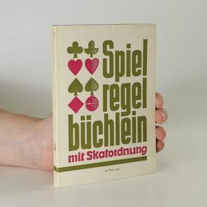 náhled knihy - Spielregelbüchlein mit Skatordnung