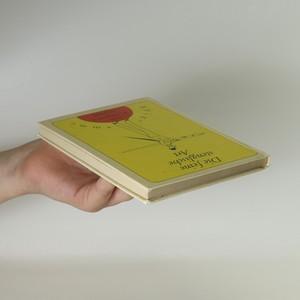 antikvární kniha Die feine stenglische Art, neuveden