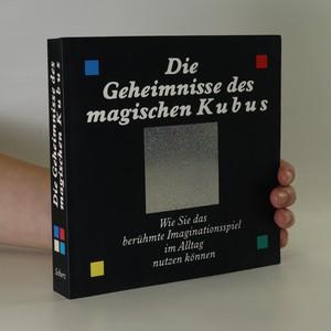 náhled knihy - Die Geheimnisse des magischen Kubus