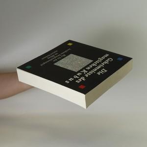 antikvární kniha Die Geheimnisse des magischen Kubus, 1999