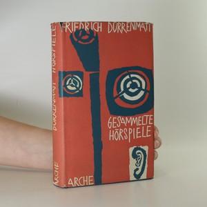 náhled knihy - Gesammelte Hörspiele