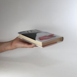 antikvární kniha Tvá, 2012