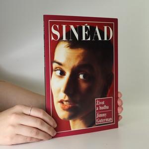 náhled knihy - Sinéad. Život a hudba