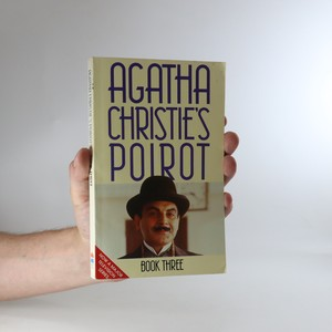 náhled knihy - Agatha Christie's Poirot. Book Three