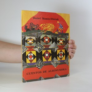 náhled knihy - Cuentos de Alionushka
