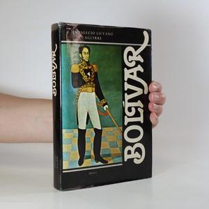 náhled knihy - Bolívar
