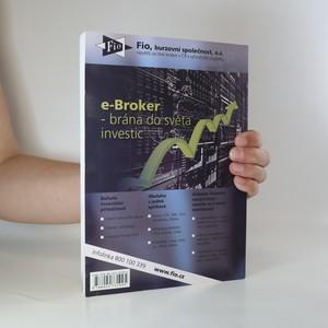 antikvární kniha Finance po krizi. Důsledky hospodářské recese a co bude dál (podpis autora), 2009