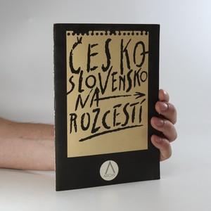 náhled knihy - Československo na rozcestí