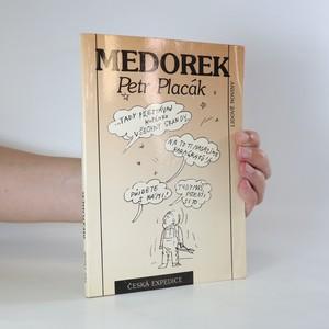 náhled knihy - Medorek