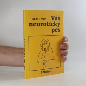 náhled knihy - Váš neurotický pes