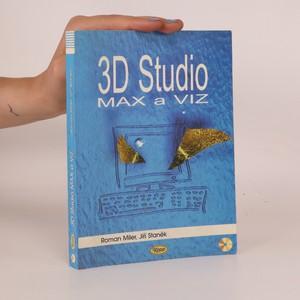 náhled knihy - 3D Studio MAX a VIZ