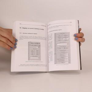 antikvární kniha 3D Studio MAX a VIZ, 1998