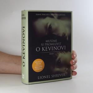 náhled knihy - Musíme si promluvit o Kevinovi