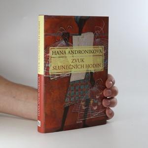 náhled knihy - Zvuk slunečních hodin