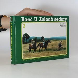 náhled knihy - Ranč U Zelené sedmy. 2. díl