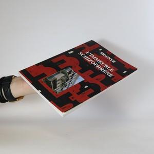 antikvární kniha L'Immeuble schizophrene, 2007