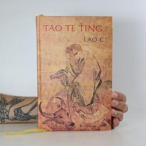 náhled knihy - Tao te ťing