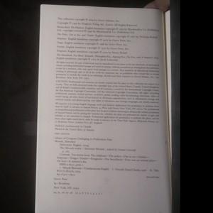 antikvární kniha The Mrożek reader, 2004
