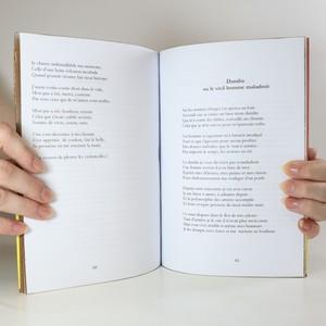antikvární kniha Vladimir Semionovitch Vyssotski. Tendresses sibyllines. Ensablée. Souffles (4 svazky), neuveden