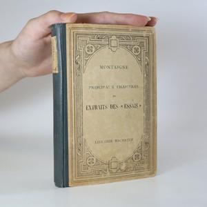 náhled knihy - Principaux Chapitres et Extraits des