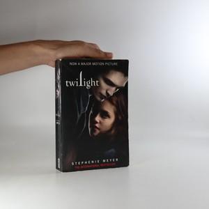 náhled knihy - Twilight (anglicky)