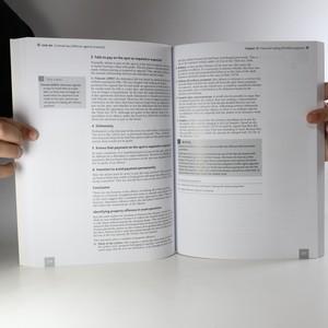 antikvární kniha AQA law. A2, 2013