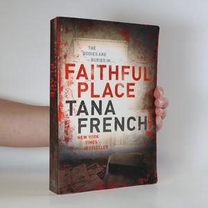 náhled knihy - Faithful Place