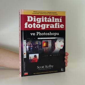 náhled knihy - Digitální fotografie ve Photoshopu