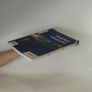 antikvární kniha Slabikář vinařství, 2003
