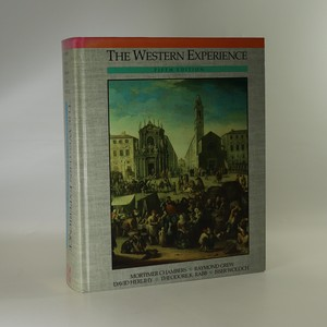 náhled knihy - The Western experience