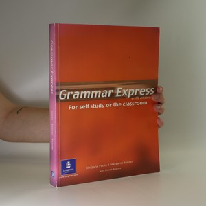 náhled knihy - Grammar express with answers. For self study or the classroom