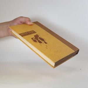 antikvární kniha Lašská balada, 1941