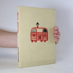 náhled knihy - Červený vagón