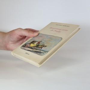 antikvární kniha Mozartova cesta do Prahy, 1977