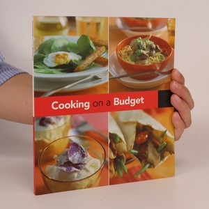 náhled knihy - Cooking on a Budget